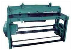 剪板机折弯压瓦机系列